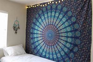 Mandala Tapestry Hippie Tapestries Wall Hanging Tapestry