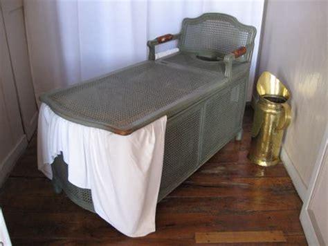 baignoires mobilier et objets de toilette au xviiie si 232 cle