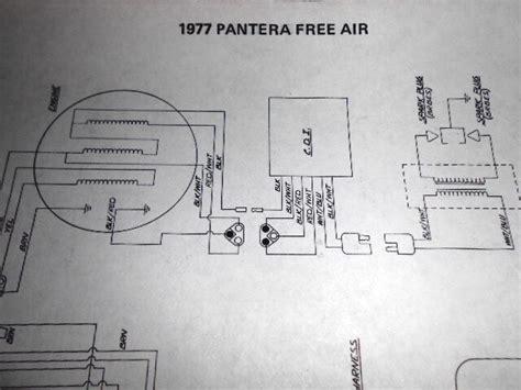 Arctic Cat Wiring Diagram Pantera Free Air Tigre