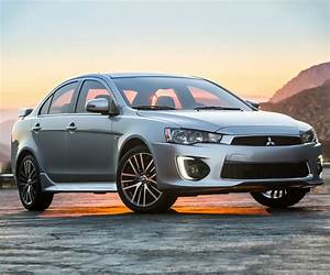 2017 Mitsubishi Lancer release date, specs, redesign