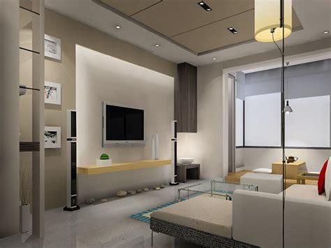 Minimalist Interior Design Style for Small Spaces Home