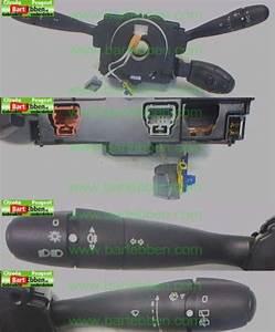 Com2000 Peugeot 206 : peugeot 206 combination switch second hand ~ Melissatoandfro.com Idées de Décoration
