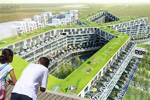 Lsn   News   Urban Oasis  Eco