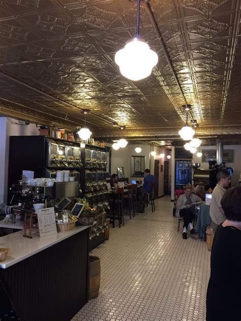 Having started this crazy awesome adventure in 2015, we wanted to start it out right. D'Amico Coffee - 14 Photos - Coffee & Tea - Carroll Gardens - Brooklyn, NY - Reviews - Menu - Yelp