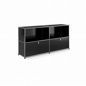 Usm Haller Sideboard Weiß : usm haller sideboard m 2 klappen shop i design ~ Orissabook.com Haus und Dekorationen