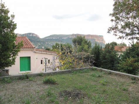 maisons villas a vendre maison t4 f4 cassis beaucoup de potentiel castellas immobilier