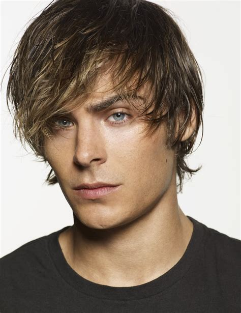mens long hairstyles elle hairstyle