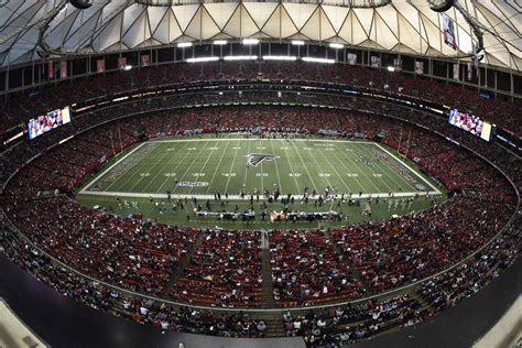 If you book with tripadvisor, you can cancel up to 24 hours before your tour starts for a full refund. Atlanta Falcons New Stadium: Mercedes-Benz Buys Naming Rights To $1.5B Venue