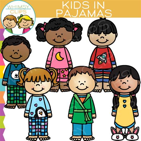 kids clip art images illustrations whimsy clips