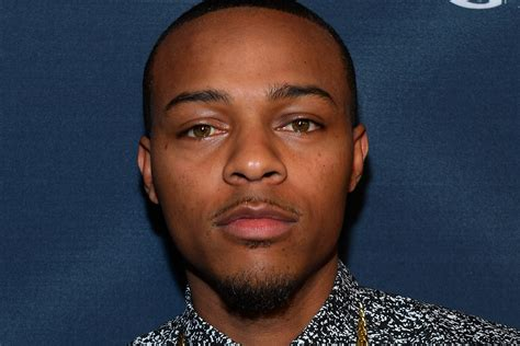 Bow Wow Doesn't Care About His Right To Vote Because He's