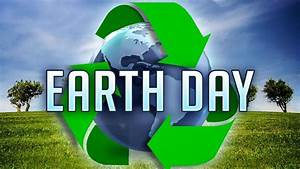 Earth Day events set throughout the Borderland Friday ...
