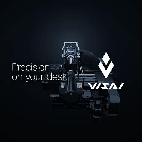 VISAI - Precision on your desk