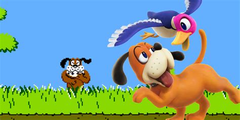 15 Things You Never Knew About Nintendo's Duck Hunt