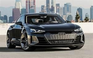 Audi E Tron : 2020 audi e tron gt price specs and release date ~ Melissatoandfro.com Idées de Décoration