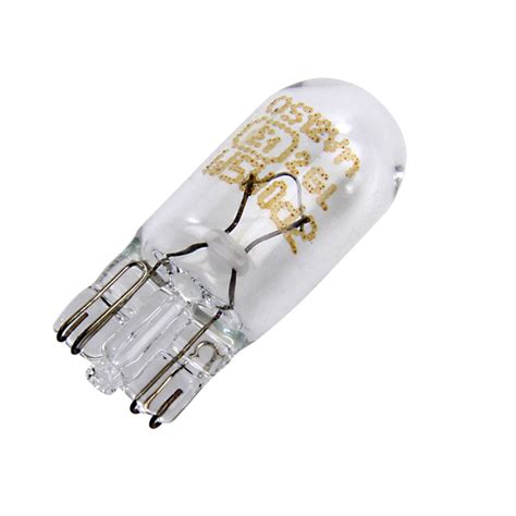 g1 spare light bulbs bosch 501 bulb 12v 5w single pack car parts