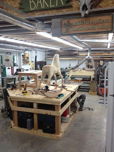 woodworking workshop lyn baker