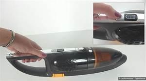 Aspirateur Balai Test : lg cordzero vhb511cdb test complet aspirateur balai les num riques ~ Melissatoandfro.com Idées de Décoration