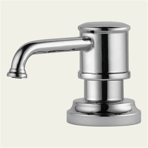brizo faucets kitchen 64025lf brizo single handle pull kitchen faucet with