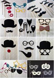 wedding photo booth props wedding photography funky photo booth ideas