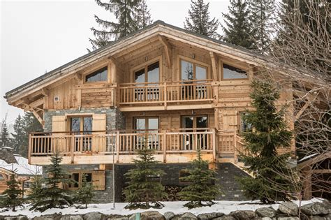 alpine eco projects projets chalet la rosi 232 re
