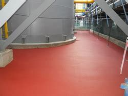 Epoxy Flooring & Coating Services   Distributor / Channel