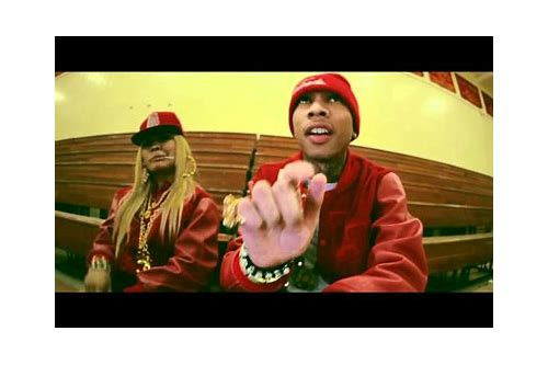 tyga honey heisman part 2 download