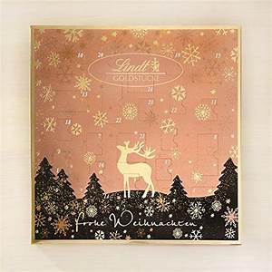 Lindt Goldstücke Adventskalender : lindt spr ngli goldst cke adventskalender rotgold 1er pack 1 x 156 g adventskalender f r ~ Orissabook.com Haus und Dekorationen