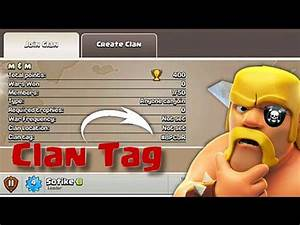 Tag Clan