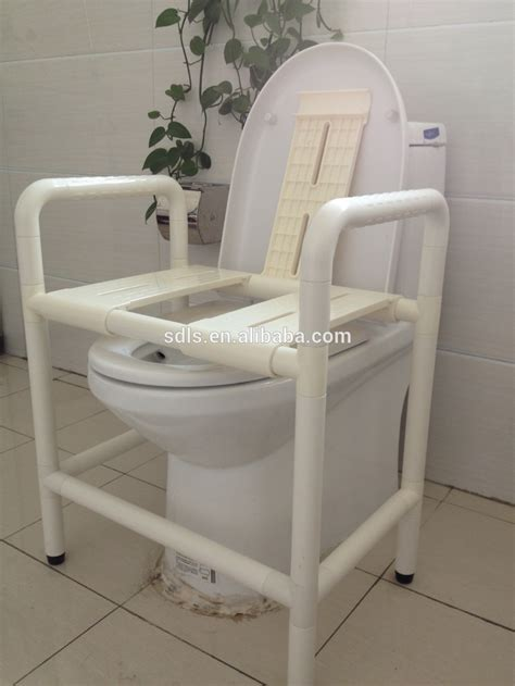 toilet seat chair for elderly disabled buy toilet seat