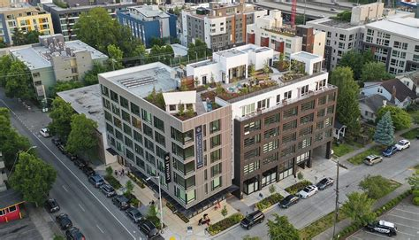 Последние твиты от roosevelts coffee (@rooseveltscoffe). Lucille Apartments - Modern Living in North Seattle