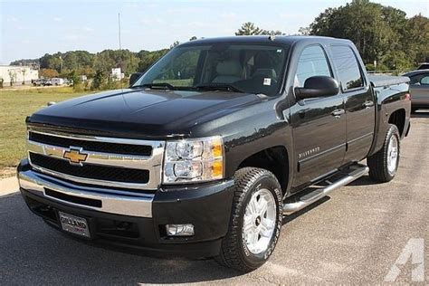 2010 Chevrolet Silverado 1500 by 2010 Chevrolet Silverado 1500 Lt For Sale In Ozark