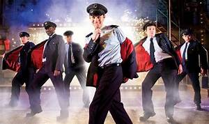 The Full Monty at the Noel Coward Theatre - review ...