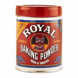 Royal Baking Powder 200g Woolworths co za