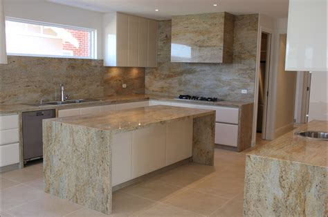 Kitchen Cleanliness Granite Worktops Makes Easy Cleaning