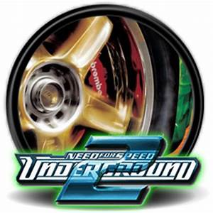 Need for Speed: Underground 2 - Icon by Blagoicons on ...