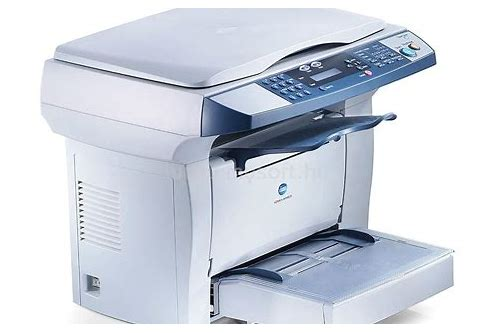 konica minolta pagepro 1390mf win8 driver download
