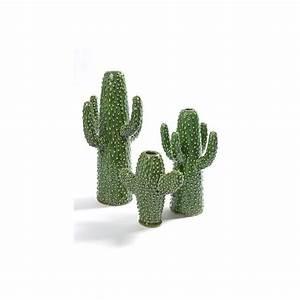 buy Cactus vase ceramic vase decoration cheap serax style