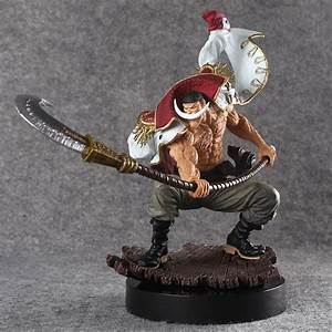 One Piece Action Figure WHITEBEARD Pirates Edward Newgate ...