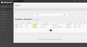 github disflux django mtr a material test report With document management system github