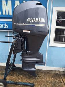2013 Yamaha 150hp Four Stroke Outboard Motor - The Hull Truth