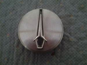 Purchase 1966 Plymouth Gas Cap Motorcycle In Milan