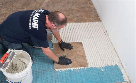 Mapei Porcelain Tile Mortar by Installing Large Format Ceramic Tile Understanding Prep