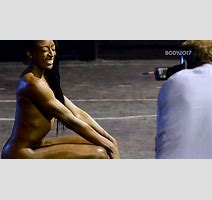 Here S Why Wnba Mvp Nneka Ogwumike Decided To Bare It All For Espn Complex Joss Picture Cam