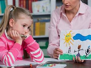 Cbt For Anxiety May Boost Cognition In Kids With Autism