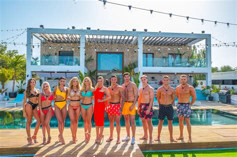 Laura whitmore began presenting the series in 2020. Nine Reveals Sponsors For Love Island - B&T