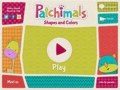patchimals news images pre writing baby apps
