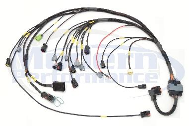 Dodge Neon Computer Wiring Harnes by Wire Tuck Engine Harness 03 05 Neon Srt 4 Electrical