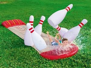 Tapis De Glisse 20m : tapis glisse bowling gonflable aquatique strike de bestway ~ Dailycaller-alerts.com Idées de Décoration