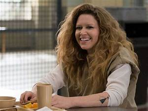 11 Times OITNB's Nicky Nichols Was A Dream Member of Your ...