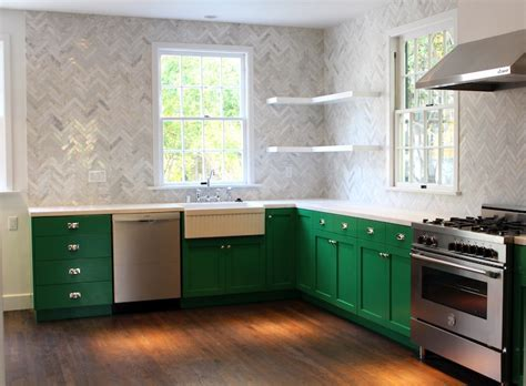 Emerald Green Paint Design Ideas